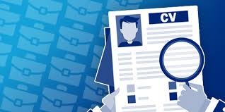 How To Write A Good Cv How To Write A Good Resume Stand Out From Other Candidates