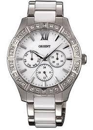 <b>Часы Orient SW01004W</b> - купить женские наручные <b>часы</b> в ...
