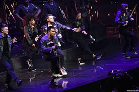 Amway Center Seating Chart Justin Timberlake Photos From Justin Timberlake And The Shadowboxers At The