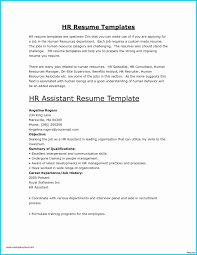 Free Template For A Resume Fresh Microsoft Word Templates Resume