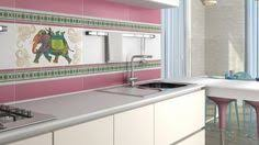 <b>Kerama Marazzi</b> Rangoli http://keramida.com.ua/kitchen/107-russia ...