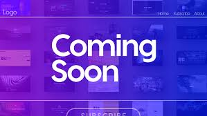 Coming Soon Website Template New 28 Outstanding 'Coming Soon' And 'Under Construction' Website