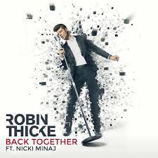Robin thicke threesome mp3