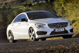In a 2014 first drive of the cla250, we said that the car has plenty of power for all situations and doesn't suffer. Review Mercedes Benz Cla 250 Sport 4matic Review And First Drive