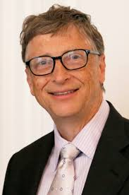 The 10 Most Generous Billionaires in The World, bill gates