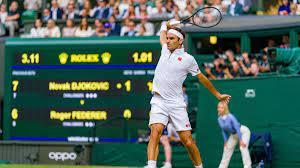 Wimbledon 2021: Veranstalter planen mit weniger Zuschauern - Spieler müssen  in Hotels wohnen - Eurosport