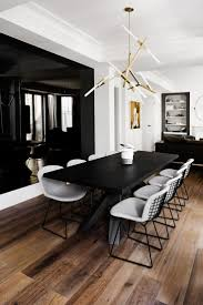 25 best ideas about modern dining table on pinterest dining