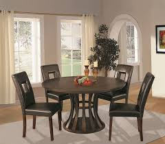 72 round dining table simpli decor