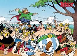 Billedresultat for Asterix Tegneserier billeder