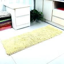 bath mat runner extra long bathroom runner rugs bath rug runners gray bathroom runner mats