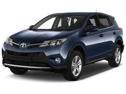 2014 Toyota RAV4 Review, Ratings, Specs, Prices, and Photos - The ...