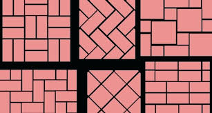 Different Types Of Patterns New Types Of Tiling There Many Different Types Tiling Patterns Available