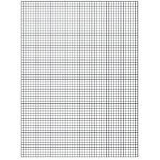 Graph Paper Printable Free Charleskalajian Com