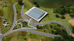 Resultado de imagem para BRASIL CONHECENDO O MEMORIAL AEROESPACIAL BRASILEIRO