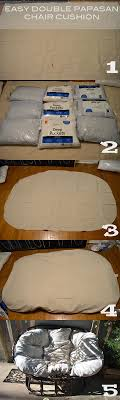 step 4 sew up the two pieces like a pillow case remember to leave a big enough opening for you to fit the pillows in and you probably will need to fit