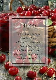 Image result for organic cherries pic