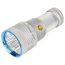 Haikelite MT09R XHP70 25000 Lumen 70 Đèn Pin Cao Cấp|Flashlights & Torches