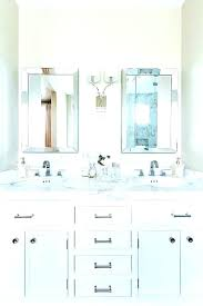 frameless beveled mirror. Frameless Beveled Mirror Vanity Bathroom Ideas . O