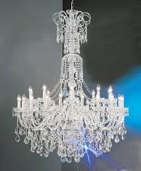 bohemian crystal chandelier model no c2646cc