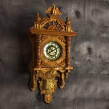 old clock wood wall clocks