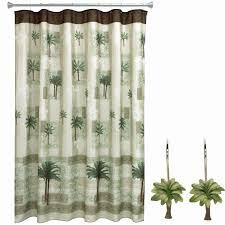 under the sea shower curtain awesome bacova guild citrus palm bath rug 20 x