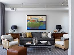 urban loft furniture. view in gallery modern glam details an urban loft furniture