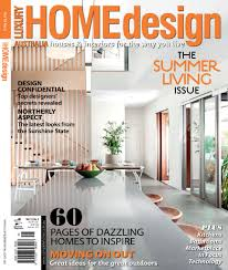 Small Picture Best Home By Design Magazine Images Awesome House Design