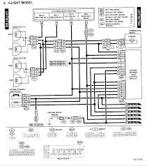 subaru outback engine diagram 2006 subaru baja wiring diagram 2006 wiring diagrams online