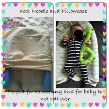 Dock A Tot Size Chart Put Sleeping Baby In Crib Without Waking Them Up Baby