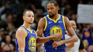 Stephen Curry responds to Kevin Durant's comments about not ...