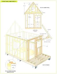 outdoor office plans. Outdoor Office Shed Plans Free Wood Cabin Diy Modern T