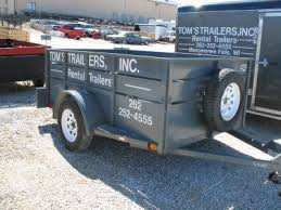 The best snowmobile trailers for your applications. Milwaukee Trailers For Sale New And Used Trailer Sales Wisconsin Tom S Trailers
