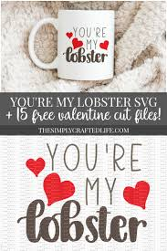 Eps file.**if you have request on file size after purchase, please contact us and we are happy to send you the modified file!!! 15 Free Valentine S Day Svg Cut Files To Download