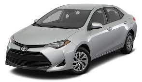 2017 Toyota Corolla is Available Now at Everett Toyota