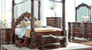 Princess North Shore Canopy Bed Set Beds For Adults King Size Full ...