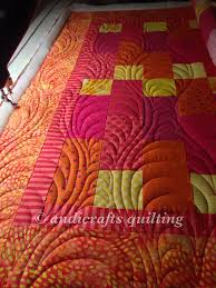 Pantograph Quilting Patterns Best Decoration