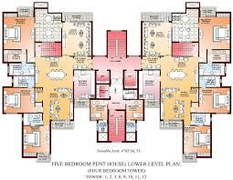 Modern 3 Bedroom House Floor Plans House Floor Plans Modern Home Bedroom 3 Modern 3 Bedroom House