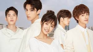 watch meteor garden ep 21 eng sub 2018 chinese drama hunan tv