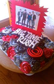 8 best images about Big time rush birthday ideas on Pinterest