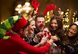 How to be a Work Christmas Party Pro