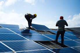 Solar Energy Systems Designer Expectation With Gee Green Energy Experts