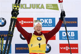 Cara mengatasi tembok retak, tuh, gampang! Pokljuka Biatlon Mass Start Competitions For The End Biathlon Pokljuka 4 200 Likes 2 046 Talking About This