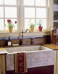 Chic Kitchen Window Decoration Ideas 28 Kitchen Window Sill Decorating Ideas  Window Sill To