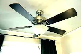 diy ceiling fan with drum shade drum shade ceiling fan light kit 3 halogen with fabric