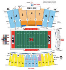 Maps Contacts And Info Yager Stadium Resources For Miami
