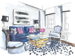 interior design bedroom sketches. Interior Design Bedroom Sketches One Point Perspective Best Ideas On 2 .  D