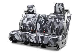 Camo Seat Covers | Authentic Custom Patterns – CARiD.com