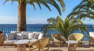 <b>Long live summer</b> holidays at the Bailli de Suffren****