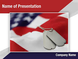 American Flag Powerpoint Memorial Day Powerpoint Templates Memorial Day Powerpoint
