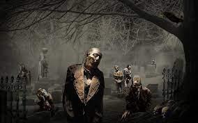 Halloween Horror Wallpapers - Top Free ...